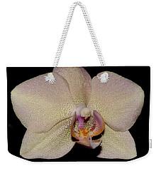 Orchid 2016 2 Weekender Tote Bag