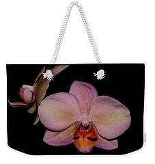 Orchid 2016 3 Weekender Tote Bag