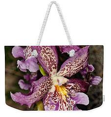 Orchid 347 Weekender Tote Bag