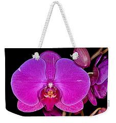 Orchid 424 Weekender Tote Bag