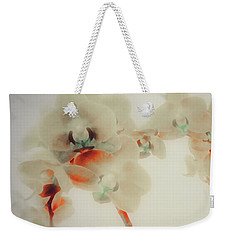 Orchid Collection  ' A Touch Of Color' Weekender Tote Bag