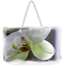 Orchid For Valentines Day Weekender Tote Bag