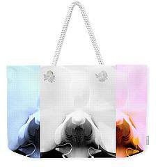 Orchid Odyssey Weekender Tote Bag