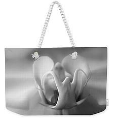 Ghostly Grandeur Weekender Tote Bag