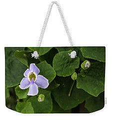 Weekender Tote Bag featuring the photograph Orchids  by Jingjits Photography
