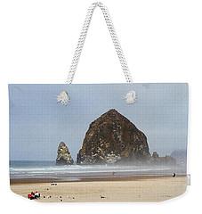 Oregon Rocks  Weekender Tote Bag by Tom Janca