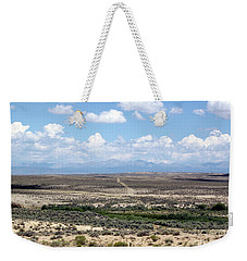 Oregon Trail Weekender Tote Bag
