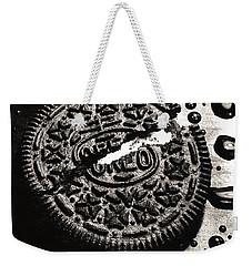Oreo Cookie Weekender Tote Bag