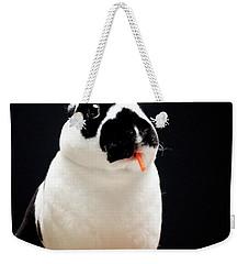 Oreo Weekender Tote Bag