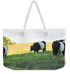 Oreos - Milk Included Weekender Tote Bag