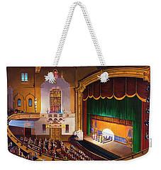 Organ Club - Jefferson Weekender Tote Bag