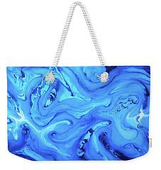 Organico Xlvll Weekender Tote Bag
