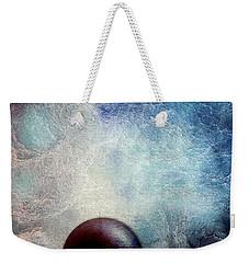 Organik Weekender Tote Bag