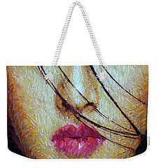 Oriental Expression 0701 Weekender Tote Bag