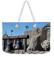 Original Bell Tower Weekender Tote Bag