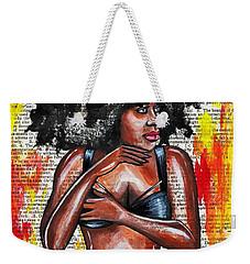 Originality Weekender Tote Bag