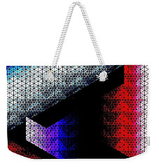 Orthogon Disco Weekender Tote Bag