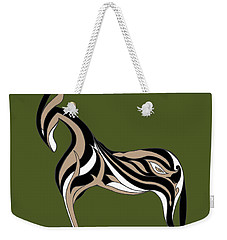 Oryx Weekender Tote Bag