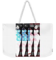 Osaycanuc Weekender Tote Bag