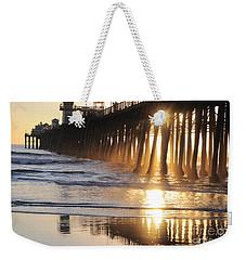 O'side Pier Weekender Tote Bag