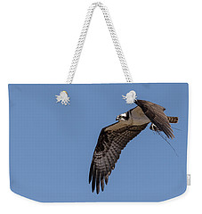 Osprey 2017-1 Weekender Tote Bag by Thomas Young