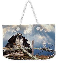 Osprey Angry Weekender Tote Bag
