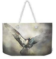 Osprey Weekender Tote Bag by Daniel Eskridge