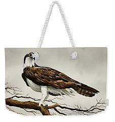Osprey Sea Hawk Weekender Tote Bag