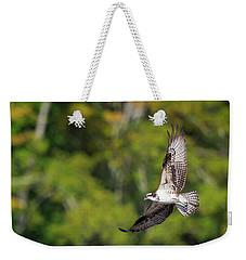Osprey Square Weekender Tote Bag