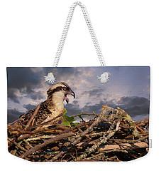 Osprey Talk Weekender Tote Bag