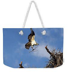 Osprey Teamwork Weekender Tote Bag