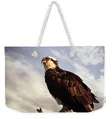 Osprey Tree Weekender Tote Bag