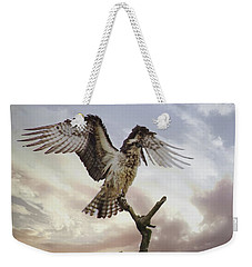 Osprey Wing Spread Weekender Tote Bag