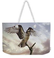 Osprey Wing Spread Weekender Tote Bag