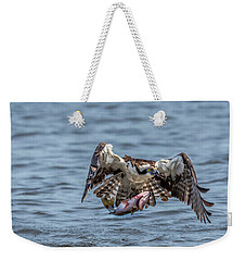 Osprey With Catch 9108 Weekender Tote Bag