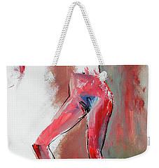 Ostara Weekender Tote Bag