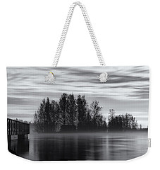 Ostrogoth - Black Edition Weekender Tote Bag