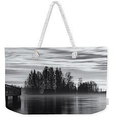 Ostrogoth - Black Edition Weekender Tote Bag