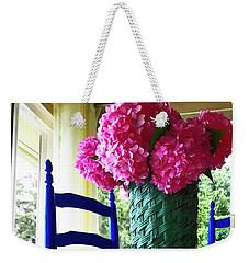 Otisco Morning Weekender Tote Bag