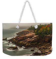 Otter Cliffs Weekender Tote Bag
