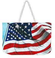 Our Civil Rights Weekender Tote Bag