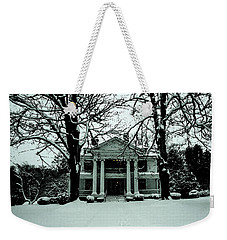 Our House Weekender Tote Bag