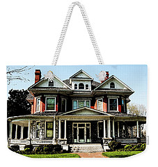 Our House 2 Weekender Tote Bag