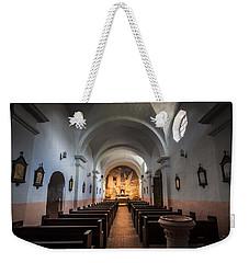 Our Lady Of Loreto Weekender Tote Bag