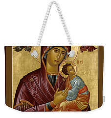 Our Lady Of Perpetual Help - Rloph Weekender Tote Bag