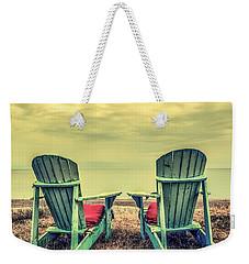 Our Last Summer Weekender Tote Bag