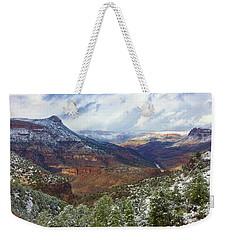 Our Other Grand Canyon Weekender Tote Bag