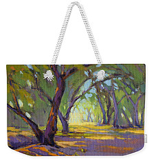 Our Secret Place 4 Weekender Tote Bag