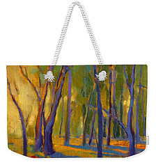Our Secret Place 6 Weekender Tote Bag