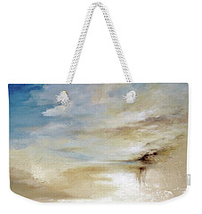 Our Secret Place Weekender Tote Bag
